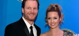 Dale Earnhardt Jr. compares wedding to Daytona 500: 'I know I'm going to win it'