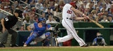 Washington Nationals: Good That Daniel Murphy Is Playing For Team USA