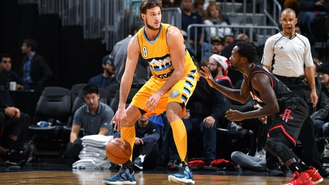 Danilo Gallinari, Denver Nuggets