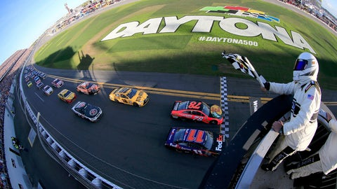 59th annual Daytona 500