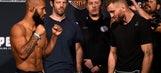 Demetrious Johnson vs. Tim Elliott | TUF Finale Weigh-In