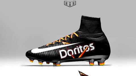 Nike Mercurial Doritos