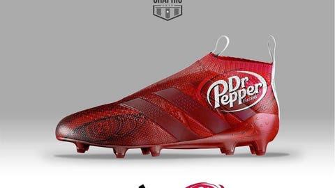 Adidas Dr Pepper Purecontrol