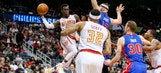 Hawks LIVE To Go: Not a lot goes right for Atlanta in 121-85 loss to Detroit