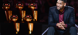 PHOTOS: Tim Duncan jersey retirement ceremony