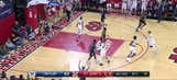 Highlights: Bashir Ahmed puts up 19 Points vs. the Butler Bulldogs