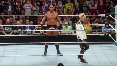 Enzo and Cass debut