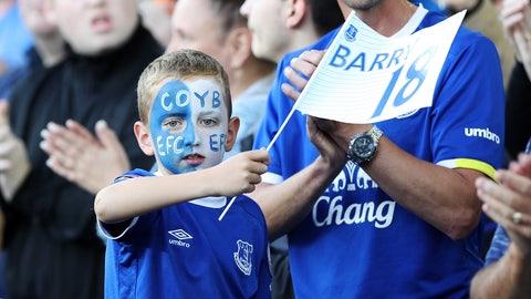 T-11. Everton