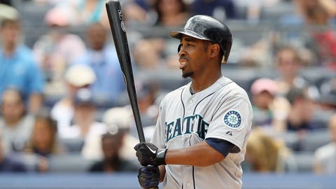 Chone Figgins - Seattle Mariners