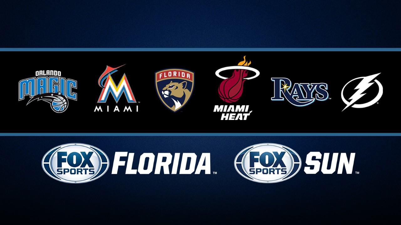 Fox Sports Florida Channel Finder Fox Sports