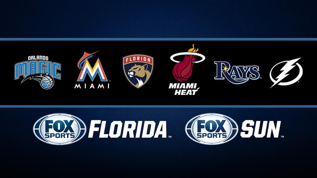 FOX Sports Florida channel finder | FOX Sports