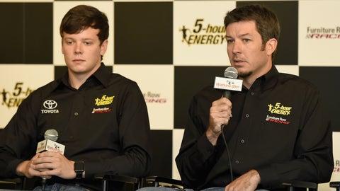 Furniture Row Racing, 2