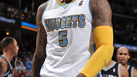 J.R. Smith: If You Don't Get