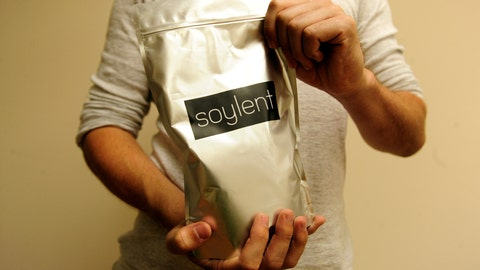 The First Annual Soylent Thinkpiece Bowl