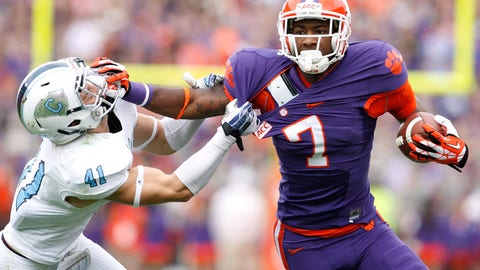 Mike Williams - WR - Clemson