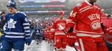 Ranking every Winter Classic jersey in NHL history