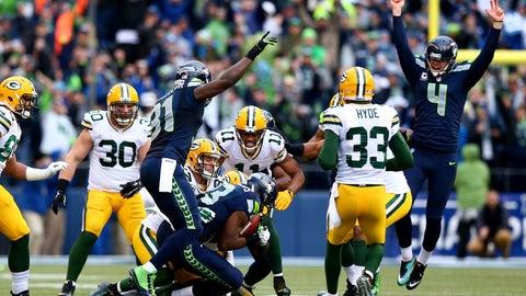 2015: An NFC Championship meltdown