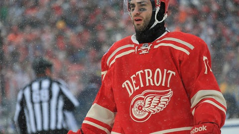 Detroit Red Wings, 2014