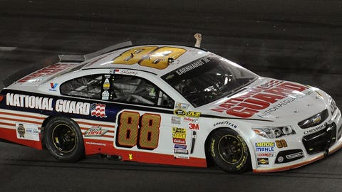 Dale Earnhardt Jr., 7