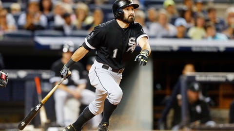 White Sox CF Adam Eaton to the Cardinals
