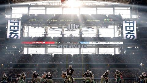 Patriots-Cowboys