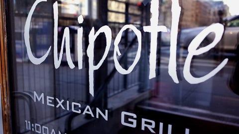 The Chipotle Burrito Bowl