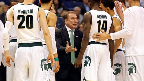 Michigan State men's basketball