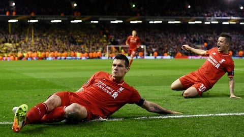 Can Liverpool's defense hold up?
