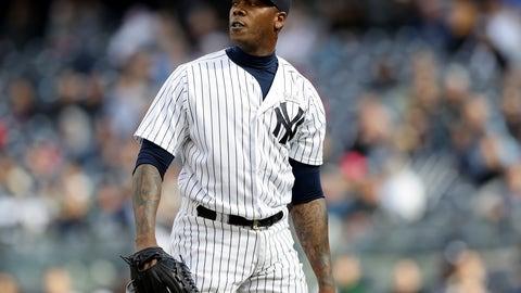 Aroldis Chapman - New York Yankees