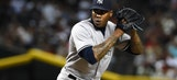 Chapman tops 2017 fantasy baseball relief pitcher rankings