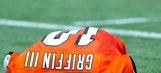 Cris Carter explains why ex-Browns QB Robert Griffin III became an NFL bust