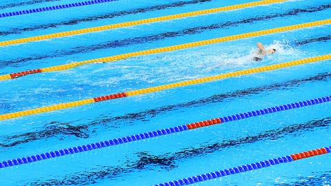 Swimming world championships (begins July 23)