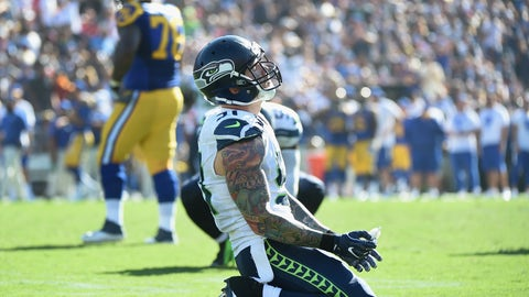 Los Angeles Rams d. Seattle Seahawks, 9-3 (Week 2)