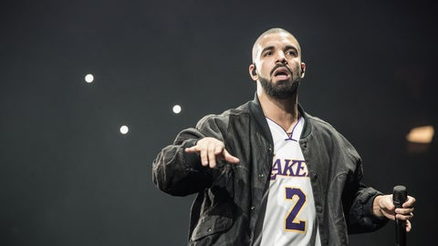 Drake: it's all softball at this point