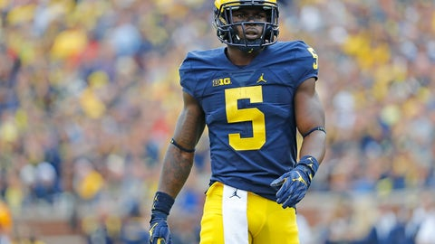 Jabrill Peppers - LB/KR/RB - Michigan
