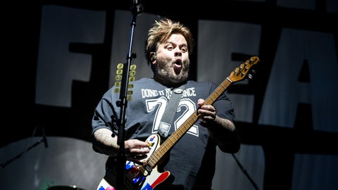 The Bowling For Soup Bowl