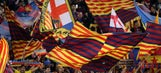 What would a Catalonia national team look like at its best? And what about Spain?