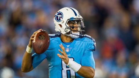 N/A: Tennessee Titans (6-6, tied)