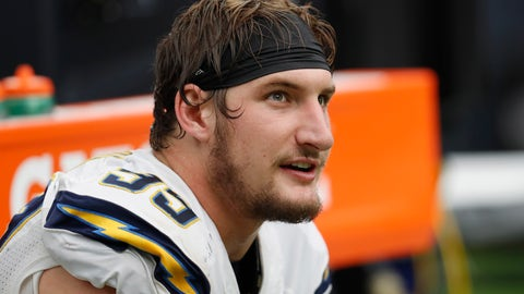 The Joey BOFA Bowl, Presented by Joey Bosa