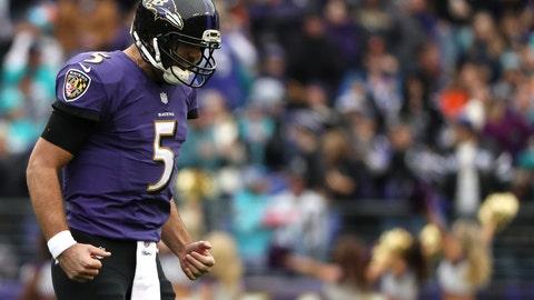 Baltimore Ravens: 0