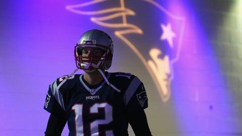 Jacksonville Jaguars at New England Patriots, Week 1 (Aug. 10-14)