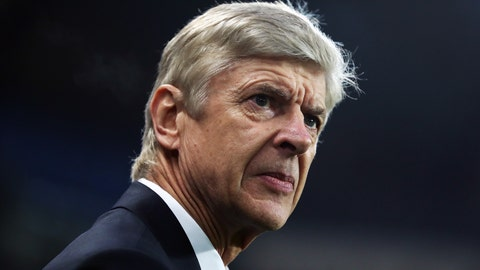 For Arsenal: An actual January signing