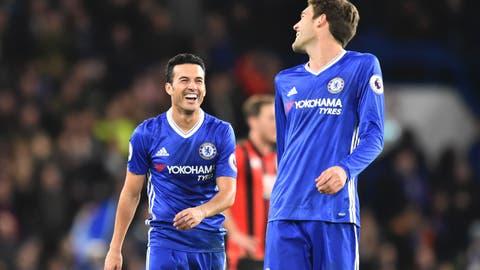 Chelsea vs. Brentford, Saturday (10 am, FS1)