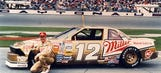 Countdown to Daytona: Five memorable moments with the No. 12 in the Daytona 500