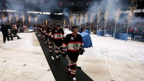 Chicago Blackhawks, 2009