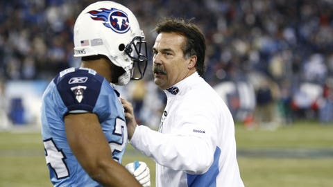 1. 2009 Tennessee Titans