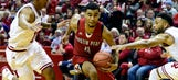 (16) Indiana Hoosiers defeat Austin Peay Governors, 97-62