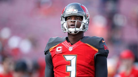 Tampa Bay Buccaneers: The modern look suits them the best