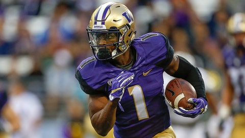 John Ross, WR, Washington