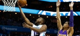 Hornets LIVE To GO: Hornets complete huge comeback to knock off Lakers